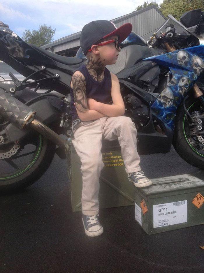 bambini-tatuaggi-aerografati-benjamin-lloyd-nuova-zelanda-2