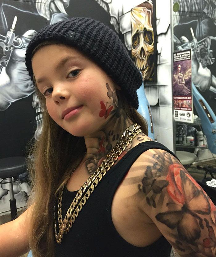 bambini-tatuaggi-aerografati-benjamin-lloyd-nuova-zelanda-3