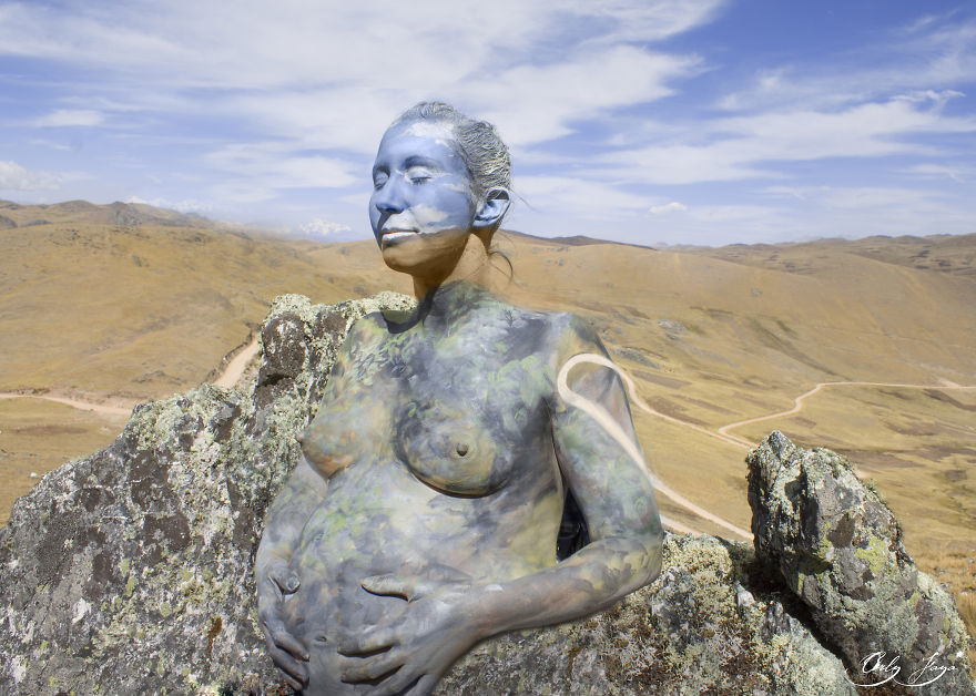 body-painting-persone-mondo-connessione-origine-terra-12