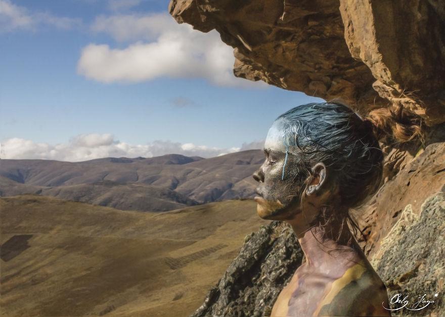 body-painting-persone-mondo-connessione-origine-terra-13