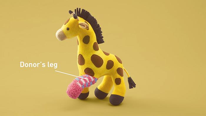 campagna-donazione-organi-vecchi-peluche-arti-nuovi-second-life-toys-giappone-09
