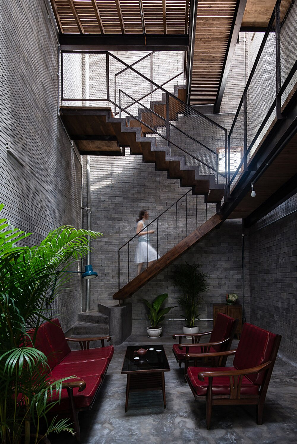 casa-buddista-design-interni-zen-house-vietnam-09