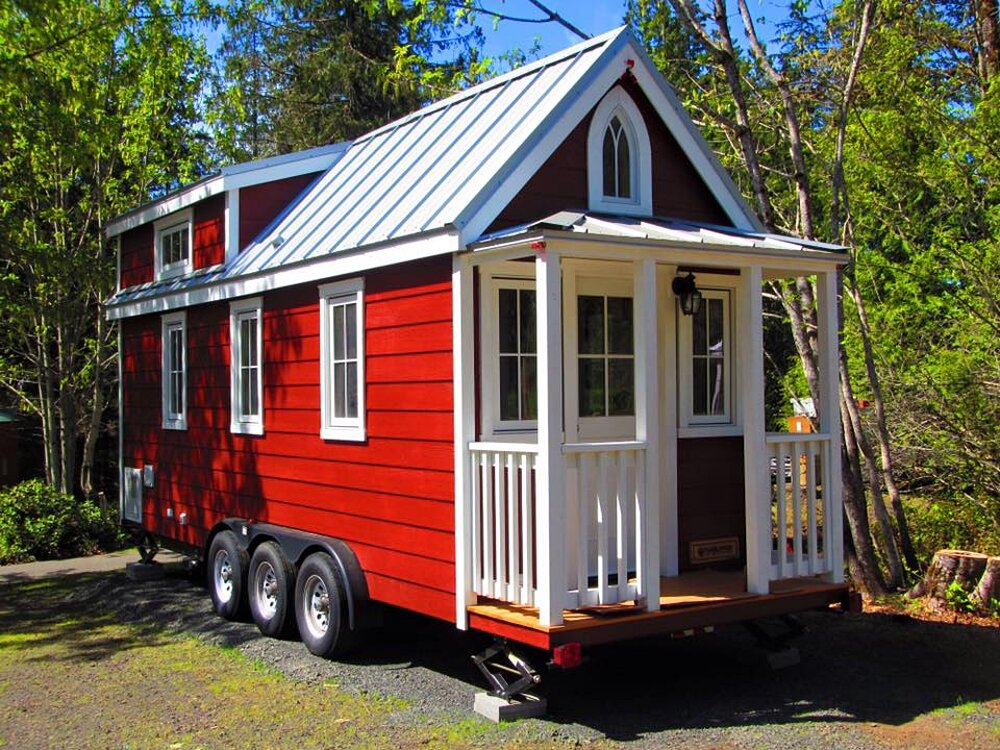 Tumbleweed Tiny House For Sale