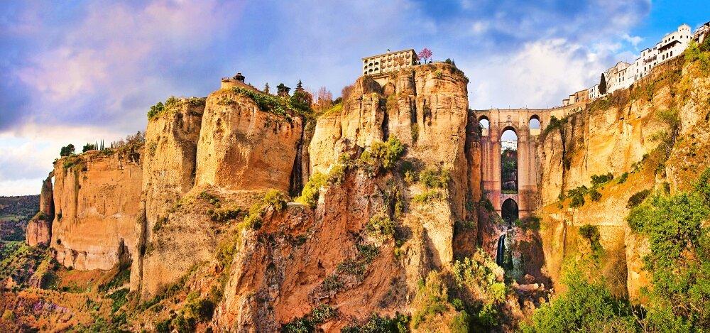 Città Europee Da Visitare Ronda Spagna