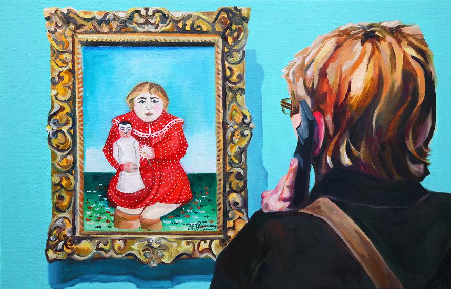 dipinti-olio-visitatori-louvre-parigi-michelle-ramin-7