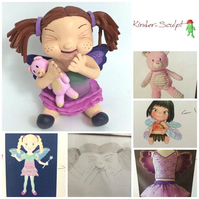 disegni-diventano-giocattoli-statuette-argilla-15