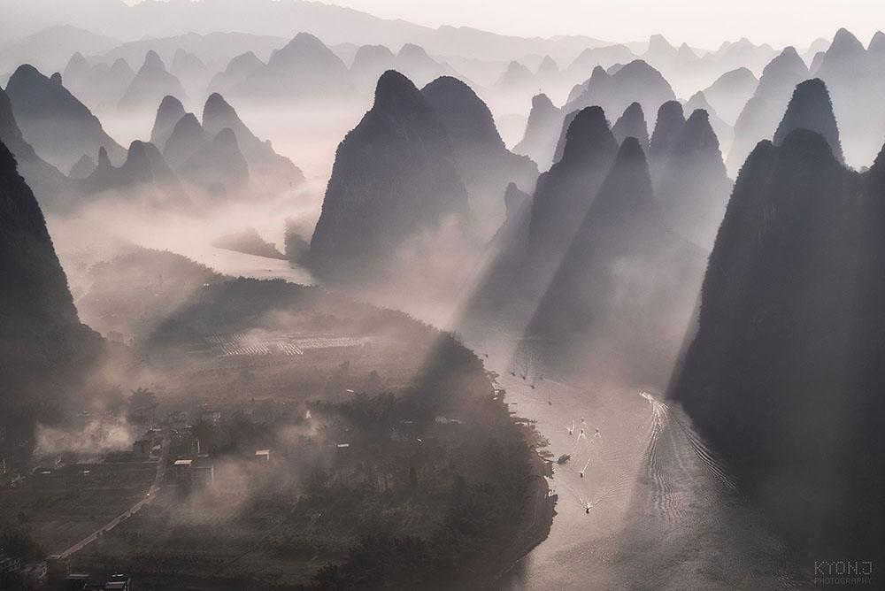 fotografia-paesaggi-cina-montagne-guilin-kyon-4