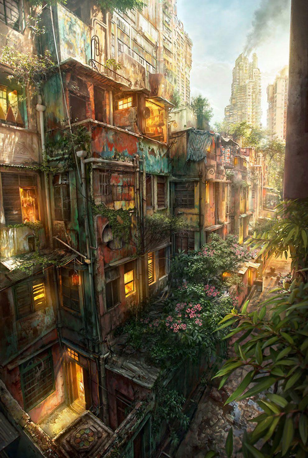illustrazioni-fantasy-apocalisse-digital-art-jonas-de-ro-14