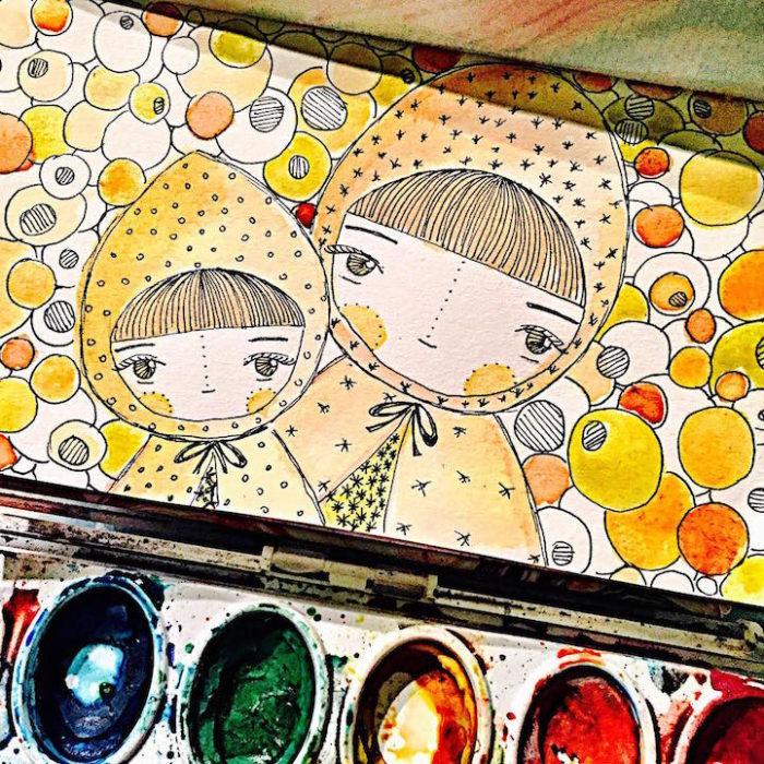illustrazioni-maternita-madre-figlia-sora-ceballos-lopez-10
