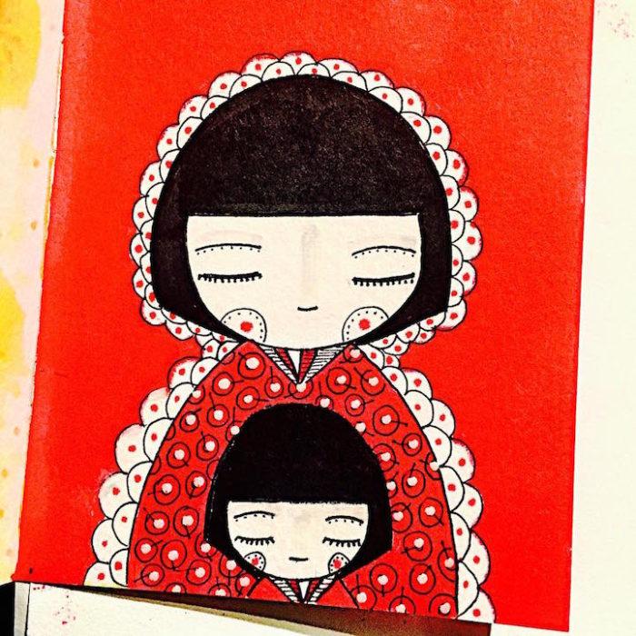 illustrazioni-maternita-madre-figlia-sora-ceballos-lopez-11