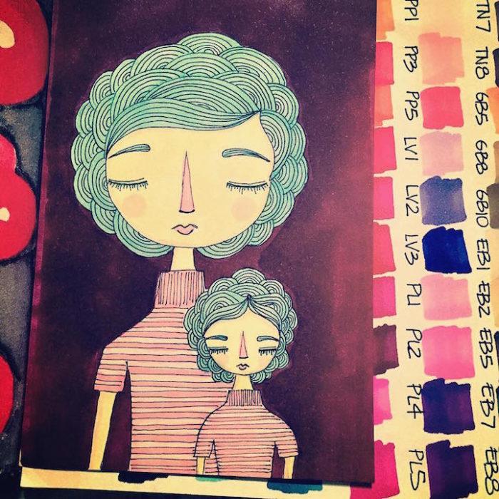 illustrazioni-maternita-madre-figlia-sora-ceballos-lopez-16