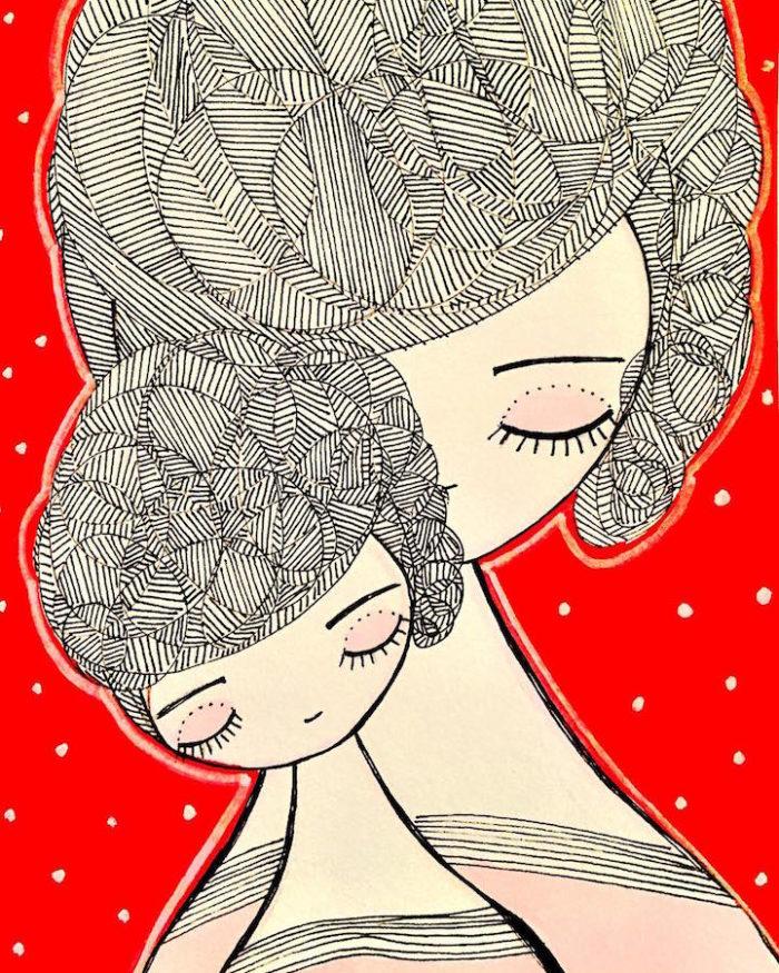 illustrazioni-maternita-madre-figlia-sora-ceballos-lopez-17