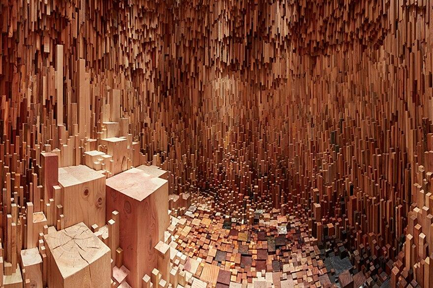 installazione-10000-alberi-bristol-katie-paterson-hollow-05