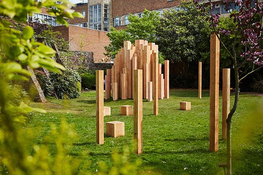installazione-10000-alberi-bristol-katie-paterson-hollow-07