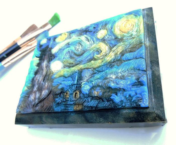 sapone-artigianale-saponette-artistiche-charming-frog-07
