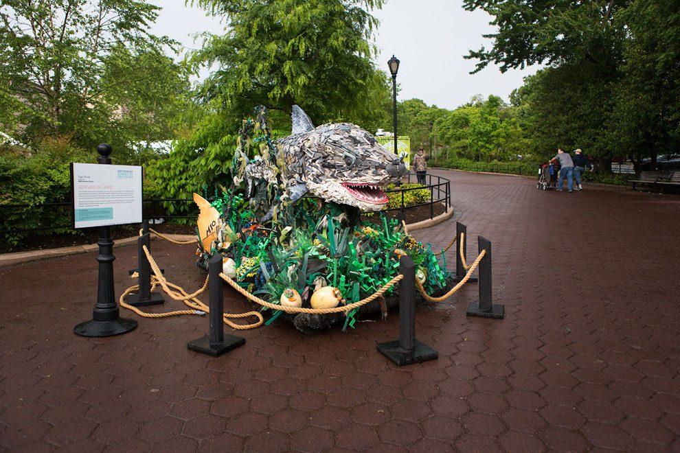 sculture-animali-rifiuti-plastica-oceani-smithsonian-national-zoo-13