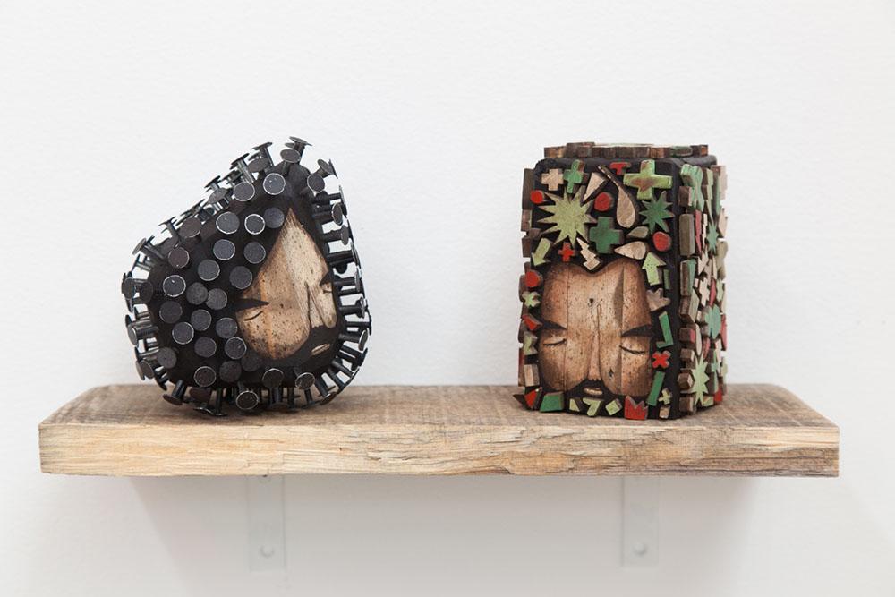 sculture-legno-riciclato-chiodi-capelli-barba-jaime-molina-5