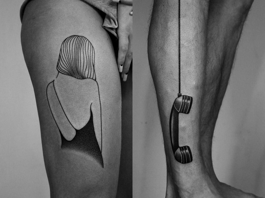 tatuaggi-monocromatici-minimal-ilyabrezinski-9