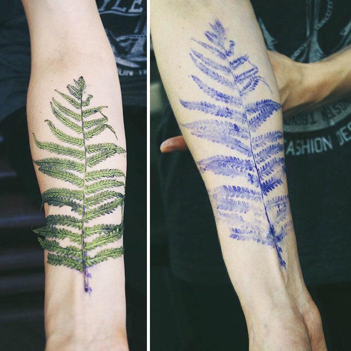 tatuaggi-piante-fiori-foglie-impronte-rit-kit-02