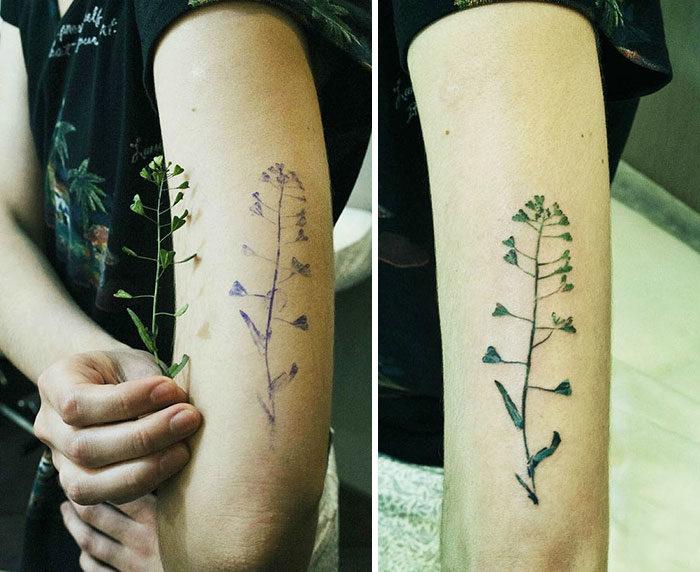 tatuaggi-piante-fiori-foglie-impronte-rit-kit-08