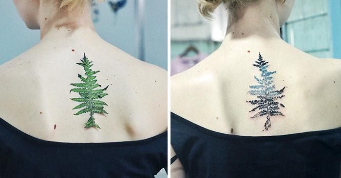 tatuaggi-piante-fiori-foglie-impronte-rit-kit-11