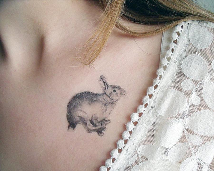tatuaggi-temporanei-eleganti-natura-volpi-fiori-conigli-kelly-mitchell-07