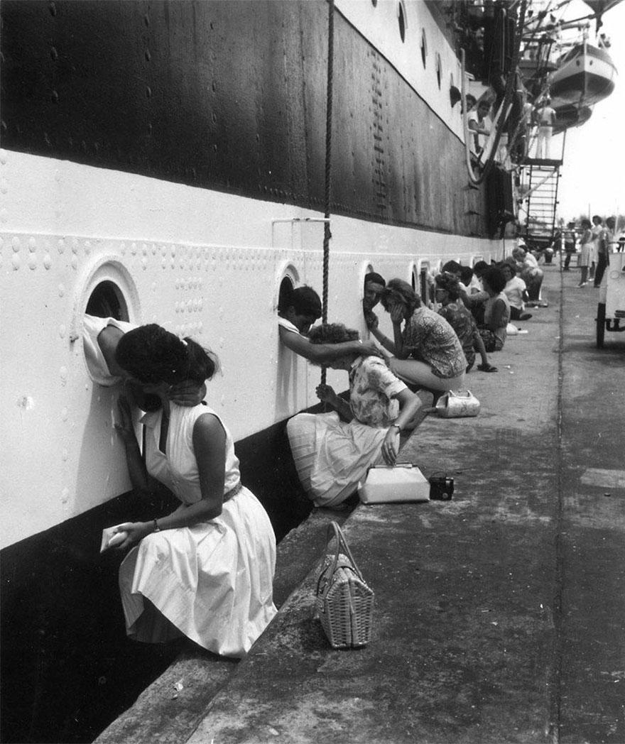 vecchie-foto-vintage-innamorati-seconda-guerra-mondiale-amore-11