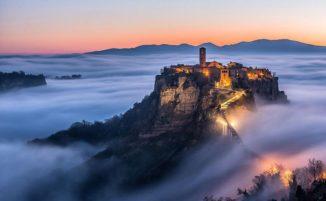 140 villaggi da fiaba assolutamente da visitare in Europa e nel mondo