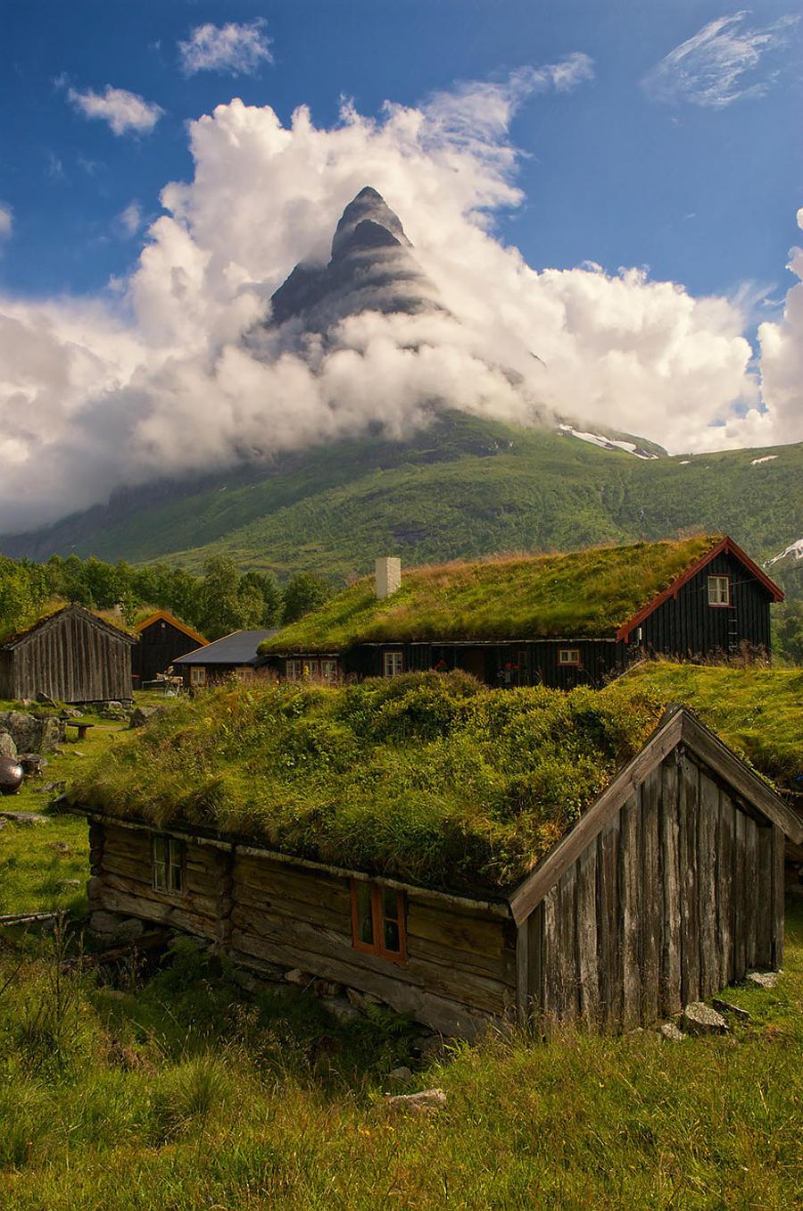 Villaggi e piccoli paesi da fiaba da visitare in Europa e nel Mondo