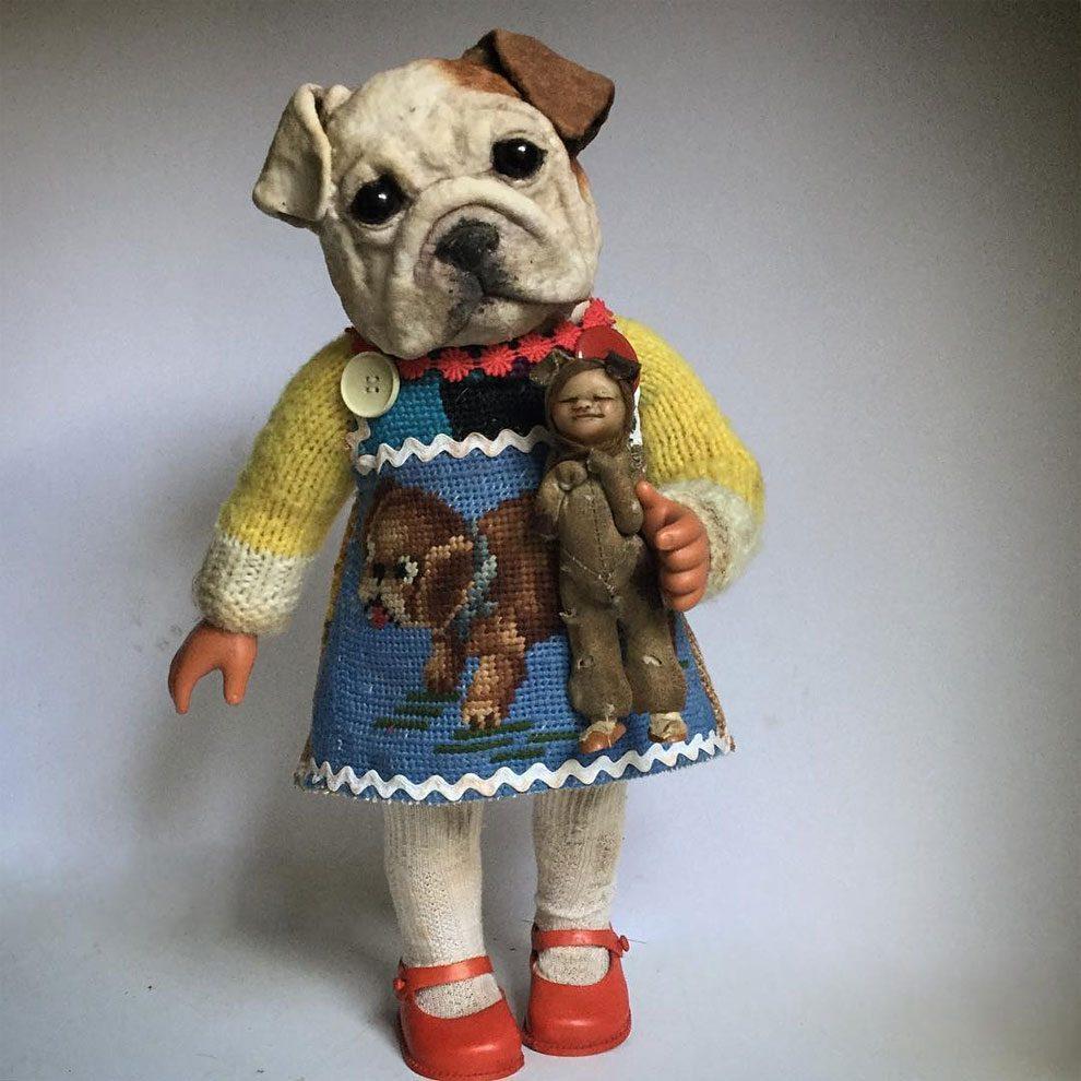 bambole-cucite-mano-teste-animali-annie-montgomery-20