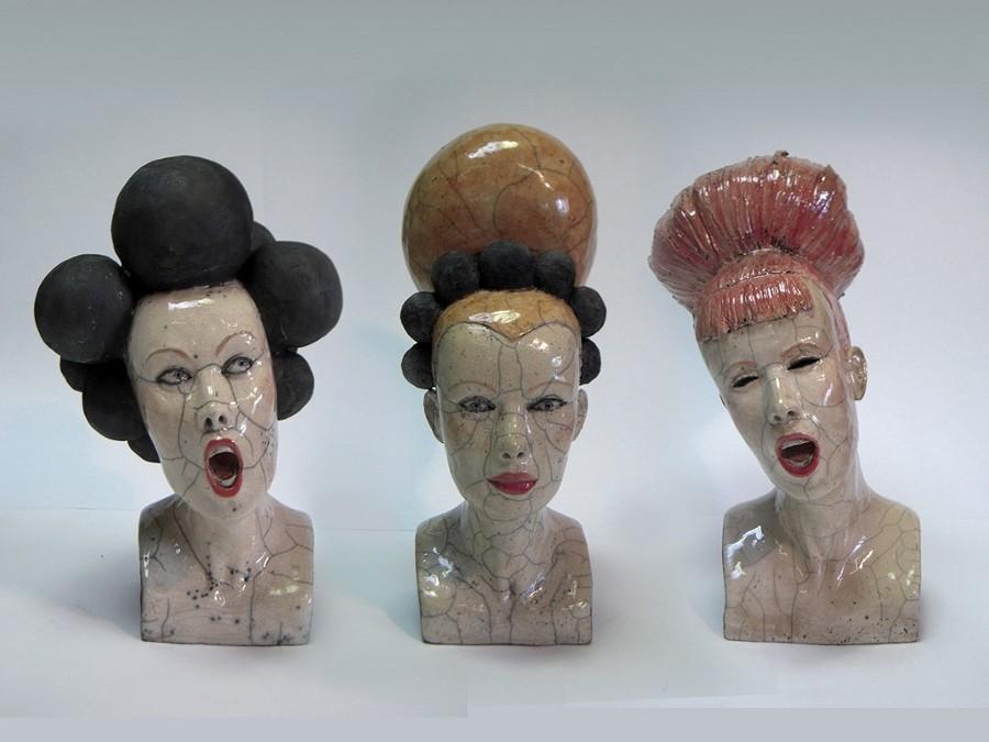 busti-donne-ceramica-raku-melanie-bourget-03