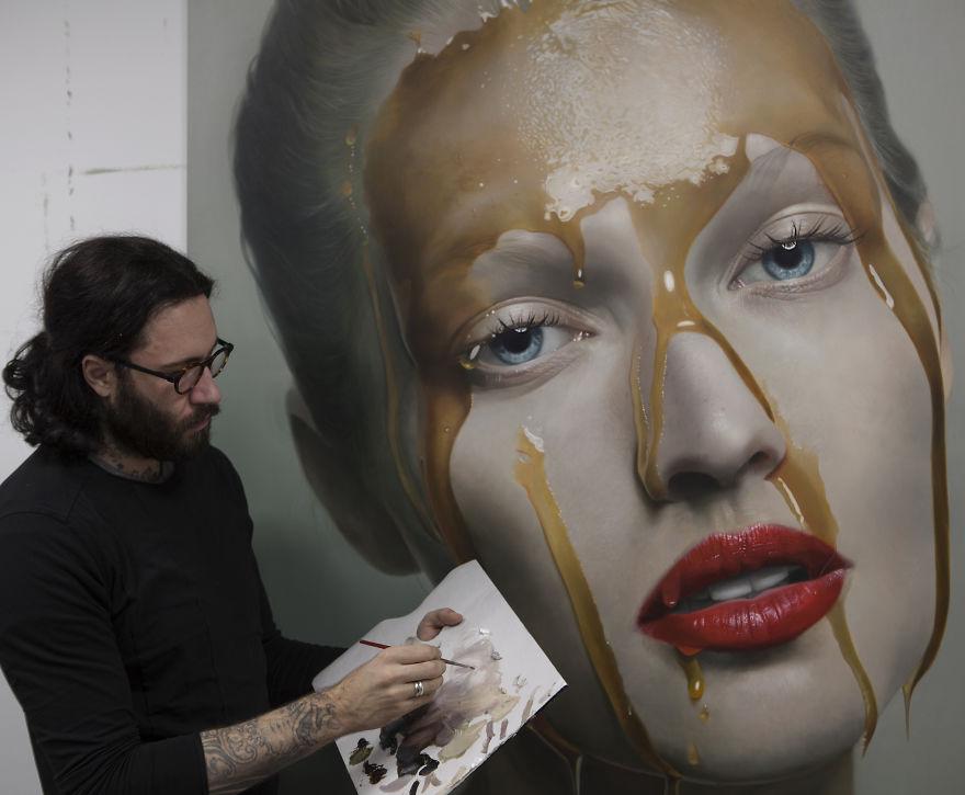 dipinti-iperrealisti-mike-dargas-13