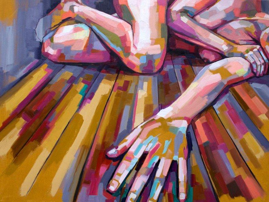 dipinti-pittura-frattale-dualismo-sheila-dunn-05