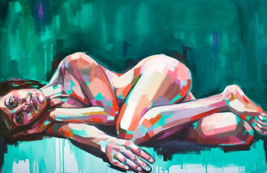dipinti-pittura-frattale-dualismo-sheila-dunn-09