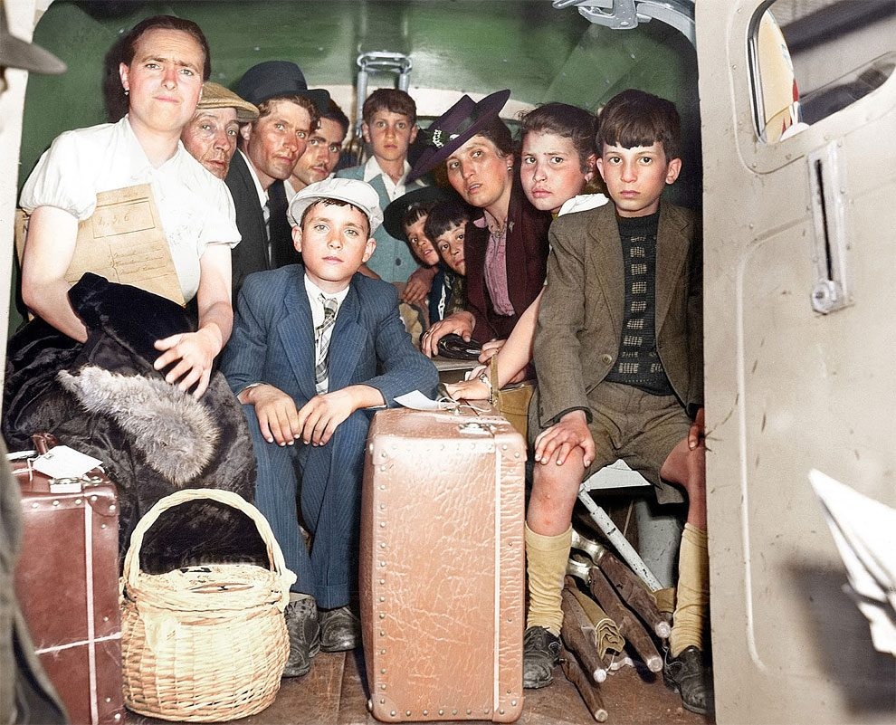 foto-colori-rifugiati-seconda-guerra-mondiale-sanna-dullaway-04
