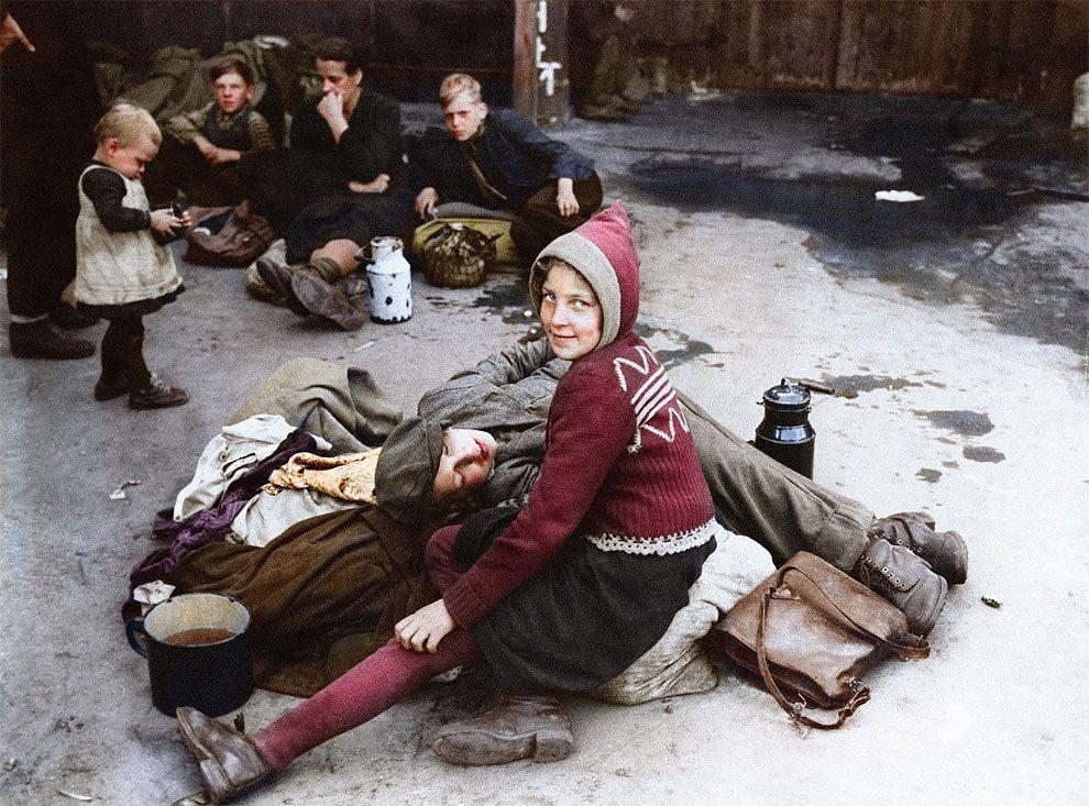foto-colori-rifugiati-seconda-guerra-mondiale-sanna-dullaway-05