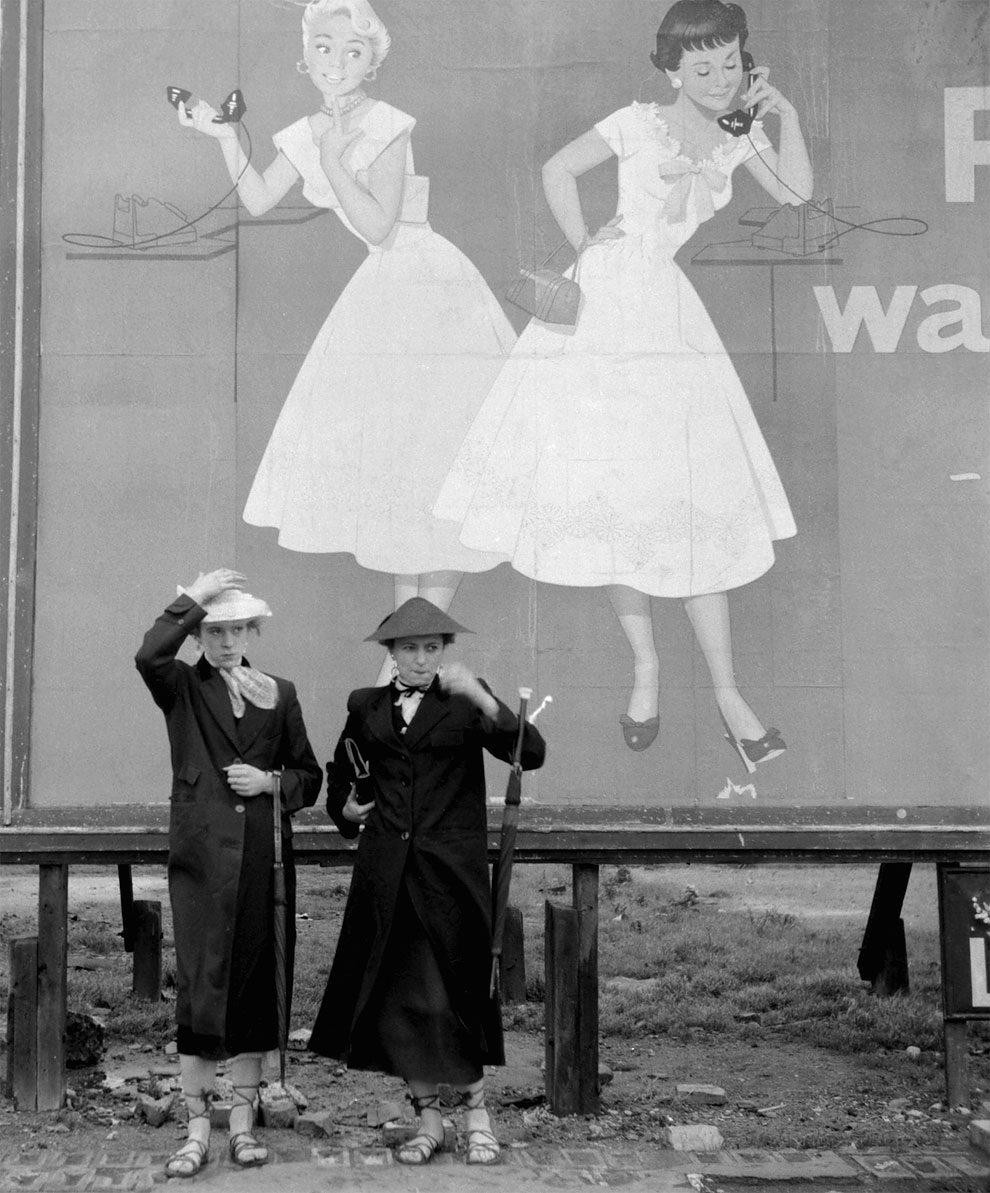 foto-vintage-londra-anni-50-bande-donne-girl-gang-ken-russell-03