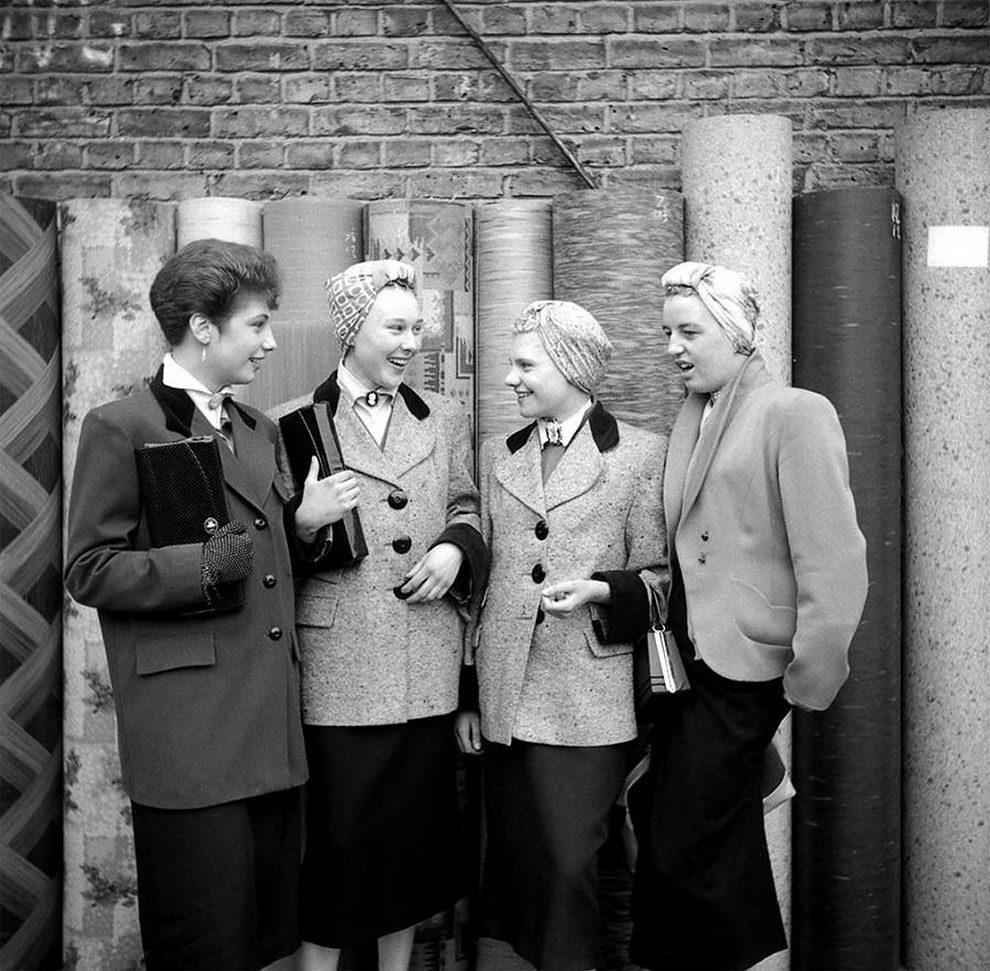 foto-vintage-londra-anni-50-bande-donne-girl-gang-ken-russell-07