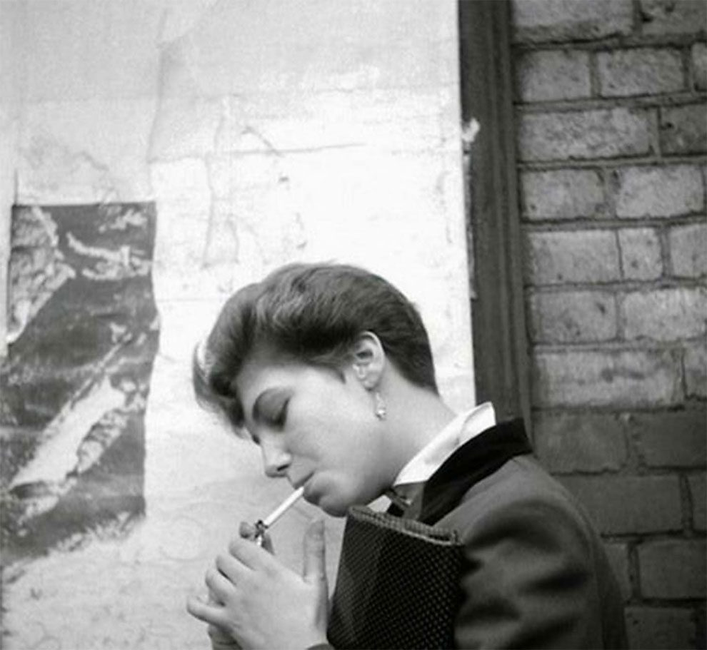 foto-vintage-londra-anni-50-bande-donne-girl-gang-ken-russell-11
