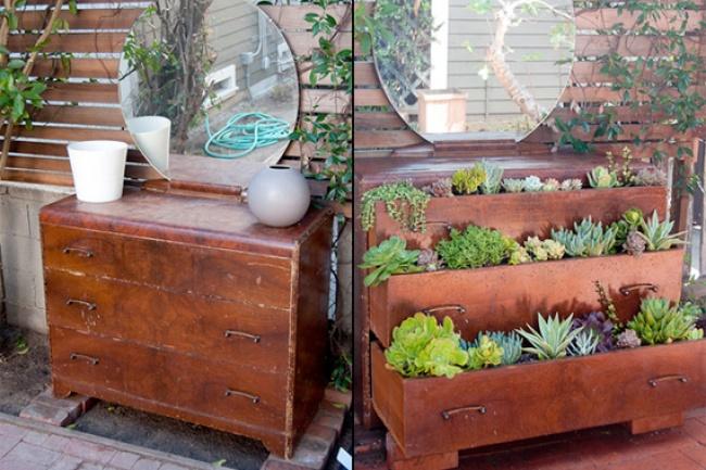 Idee arredamento giardino fai da te 02 keblog for Oggetti da giardino