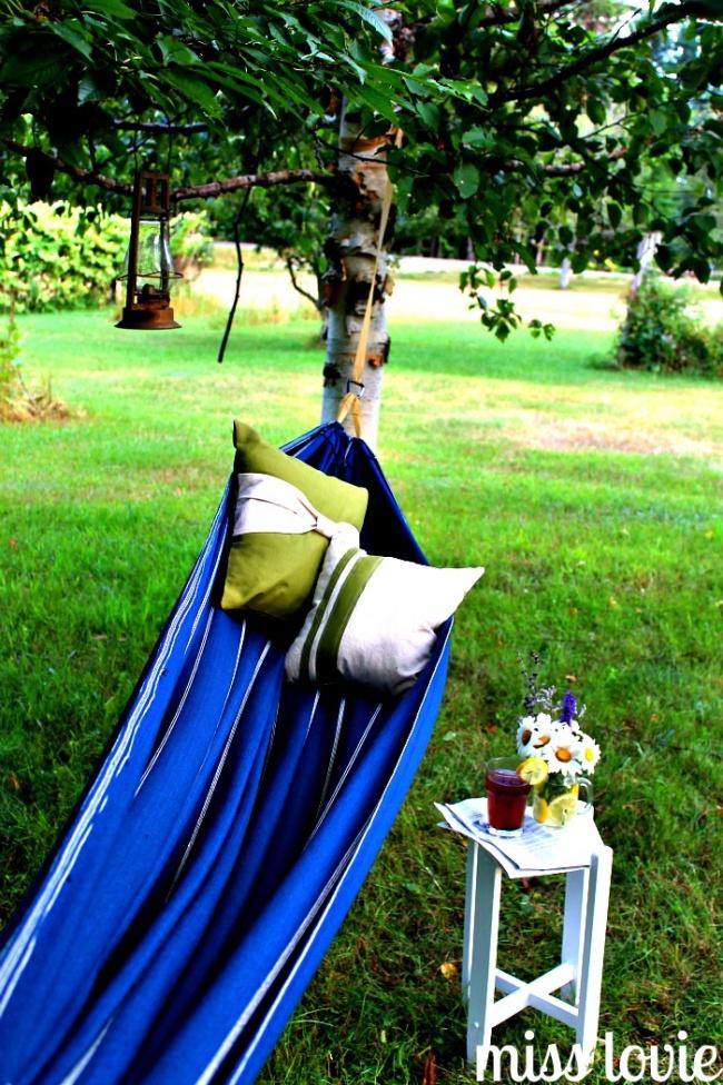 15 oggetti fai da te per personalizzare il tuo giardino for Giardino fai da te
