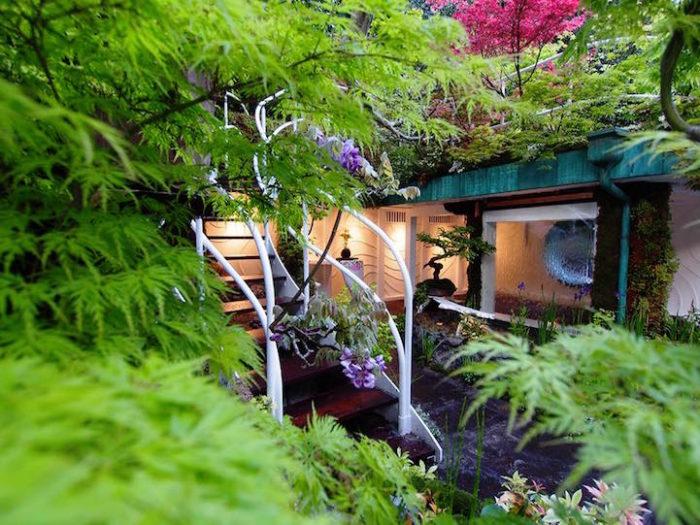 installazione-garage-giardino-senri-sentei-kazuyuki-ishihara-3