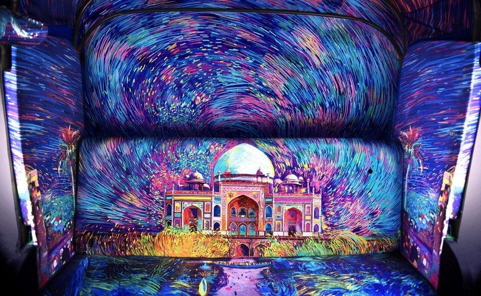 interno-riscio-illustrazioni-ispirate-van-gogh-nasheet-shadani-taxi-fabric-11