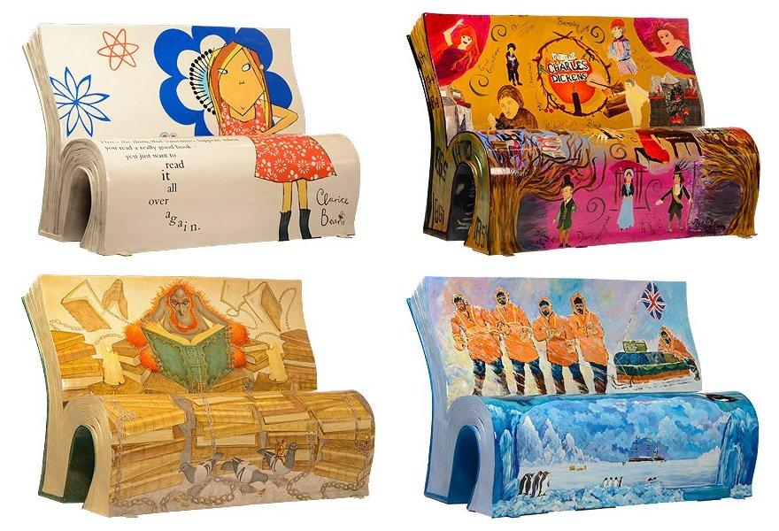 panchine-letterarie-decorate-libri-famosi-londra-2014-22