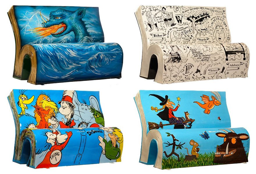 panchine-letterarie-decorate-libri-famosi-londra-2014-23