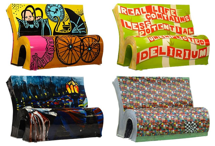 panchine-letterarie-decorate-libri-famosi-londra-2014-24