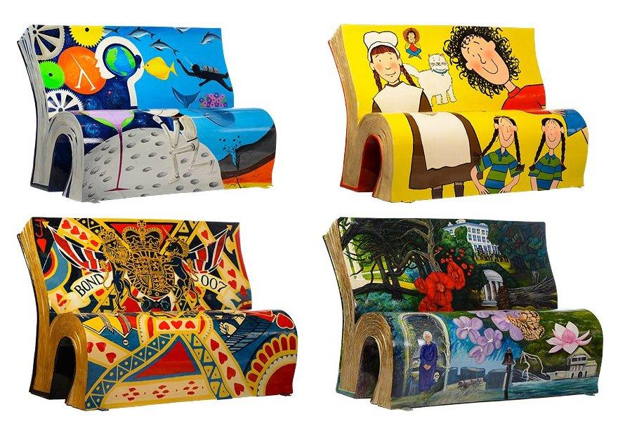 panchine-letterarie-decorate-libri-famosi-londra-2014-25