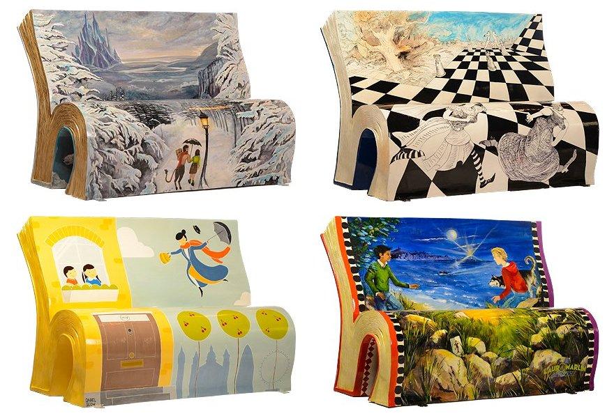 panchine-letterarie-decorate-libri-famosi-londra-2014-27