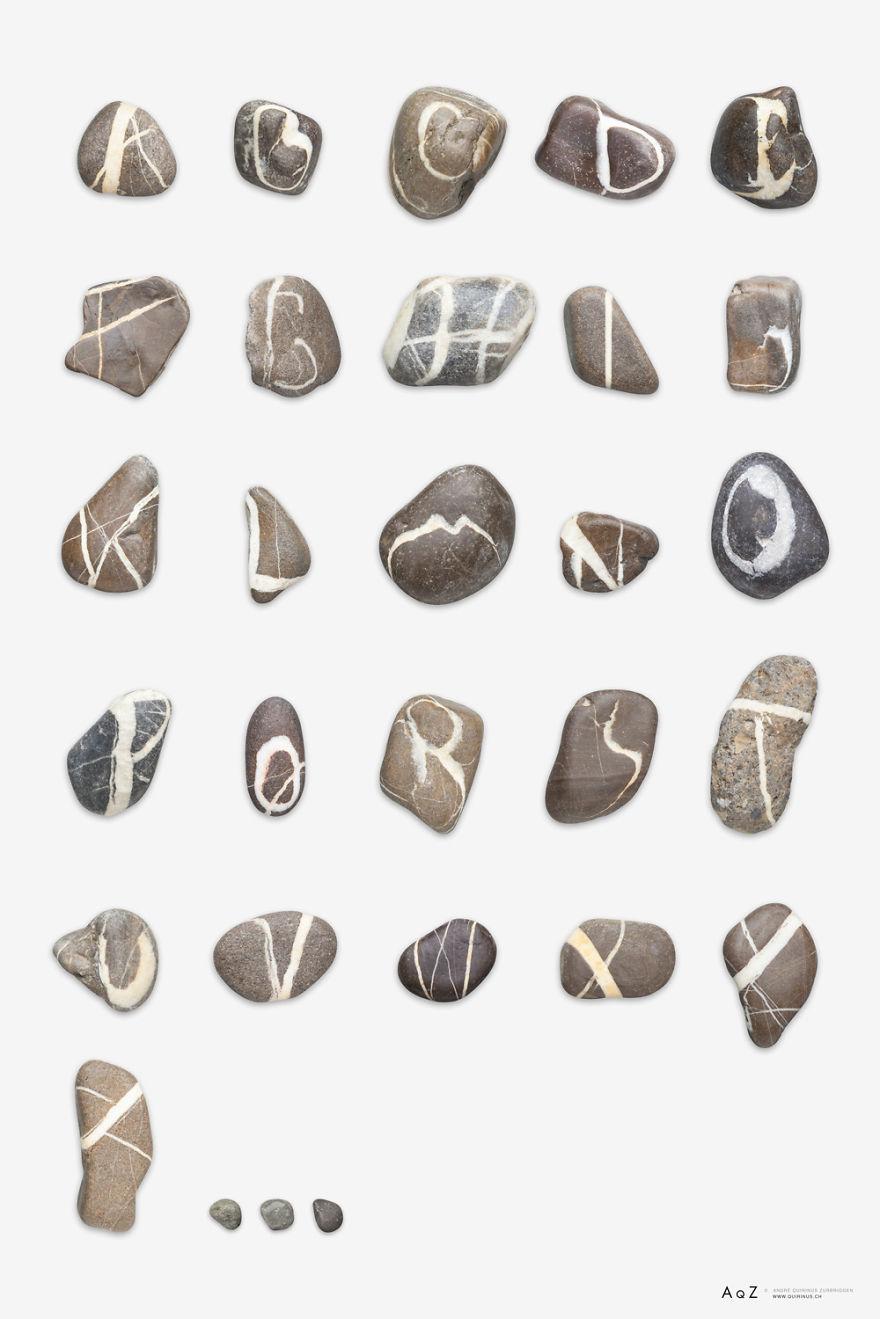pietre-alfabeto-andre-quirinus-zurbriggen-1