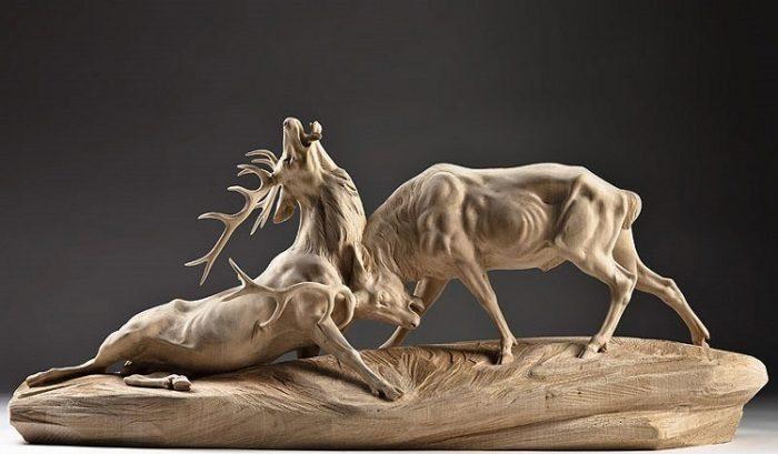 sculture-animali-legno-dettagliate-giuseppe-rumerio-cv